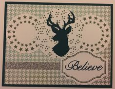Shay & J Crafts: October Stamp of the Month #CTMHZoe #Artiste #CTMHArtistry