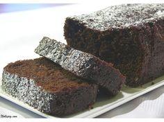 Guinness Stout Ginger Cake from NoblePig.com