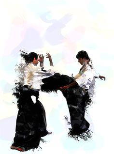 Choosing The Best Martial Arts Style – Martial Arts Techniques Aikido Martial Arts, Best Martial Arts, Martial Arts Styles, Martial Arts Techniques, Judo, Culture Art, Peace Art, Photo Sketch, Martial Artist