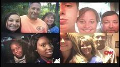 CNN Special Report - Being Thirteen: Inside The Secret World of Teens. Monday, October 5, 2015.