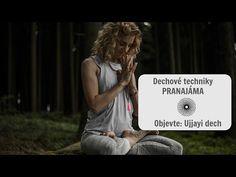 PRANAJAMA - Ujjayi dech - YouTube