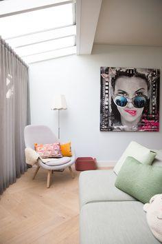 Projet Femkeido - Maison de famille Leiden