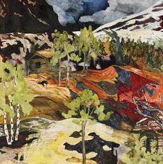 Mamma Andersson- Suecia (1962)