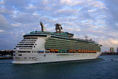 Royal Caribbean - Navigator of the Seas by mona hura, via Flickr