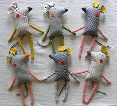 grey Mish by krakracraft on Etsy, $15.50