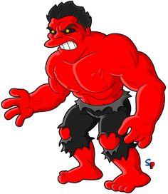 The Incredible Rulk Hulk Marvel, Marvel Art, Hulk 1, Sr Burns, Marvel Universe Characters, Pawer Rangers, Simpsons Characters, Nerd Art, Comic Movies