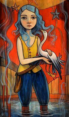 """""""Prized"""" by Kelly Vivanco"""