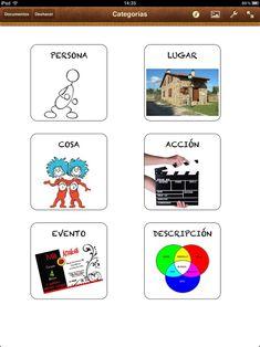 Circumlocution Game - via Creative Language Class - http://creativelanguageclass.wordpress.com/
