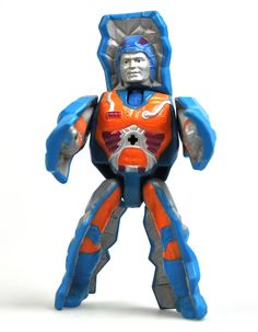 Masters of the Universe rokkon | Details about 1985 Mattel Masters Of The Universe He-Man Rokkon