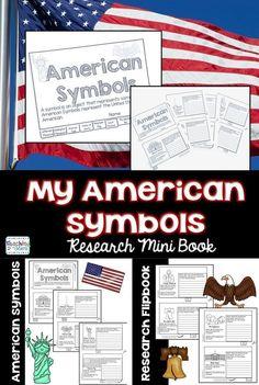 American Symbols Res