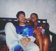 Mixed Couples, Cute Black Couples, Black Couples Goals, Cute Couples Goals, Couple Goals Relationships, Cute Relationship Goals, Biracial Couples, Bae, Interacial Couples