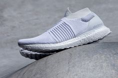 079652530c3a0 adidas Unveils the UltraBOOST Laceless - EU Kicks  Sneaker Magazine Dress  With Sneakers