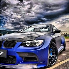 bmw m3 oh baby