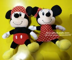 Cheap doll gift set, Buy Quality dolls 18 directly from China gift world of warcraft Suppliers:                2pcs/lot 30cm new style super cute soft plush Mickey Mouse/Minnie Mouse cloth toy dolls, grad