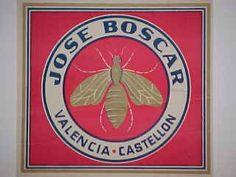 José Boscar.  Valencia - Castellón.