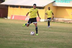 Lúcio volta à Ásia para aventura com Zico e Léo Moura no futebol indiano #globoesporte
