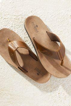 acd0df628ea2ab Men s Flip Flops   Thong Sandals