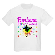 Personalized Figure Skating Tees and Gifts http://www.cafepress.com/sportsstar.1446381214 #Ilovefigureskating #Iceprincess #Figureskater #IceQueen #Iceskate #Skatinggifts #Iloveskating #Borntoskate #Figureskatinggifts #FigureskaterTees