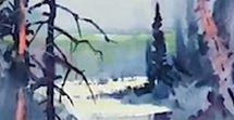 Stephen Quiller Art Workshops, Art Videos, Artist Videos   ArtistsNetwork.tv