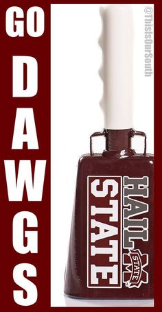 Go DAWGS! #HailState #Ha1lState