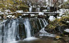 Cascade de la Doria, en Savoie, France par Pierre-Antoine Laine / Communauté GEORetrouvez d'autres…