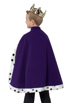 king cape