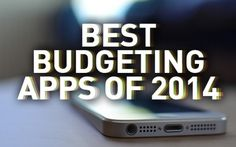 Best Personal Finance Apps of 2014