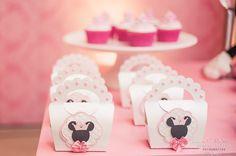 minnie rosa decoração festa - Pesquisa Google