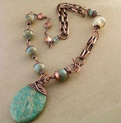 ❥ Great article on the art jewelry of Keirsten Giles. <3