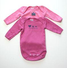 Absorba body naissance garçon nuage gris  ou 1 mois fille motif lapin ou imprimé