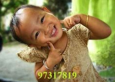 They say a smile is worth a thousand words. Here are 40 photos of people smiling that will brighten your day. Get in here and try not to smile. Cute Kids, Cute Babies, Baby Kids, Child Baby, Try Not To Smile, Transform Your Life, Smile Face, Beautiful Children, Flower Girl Dresses