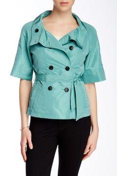 Aldridge Jacket