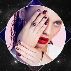 This Is the Manicure You Should Get, Based on Your Astrological Sign