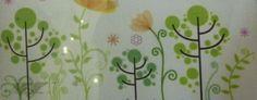 Plant doodling