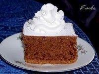 Dorty, řezy, dobroty - Recepty - Řezy, buchty na plech Vanilla Cake, Anna, Food, Essen, Meals, Yemek, Eten