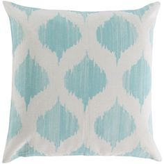 Artisan Weaver Ashby Decorative Pillow - 18'' x 18''