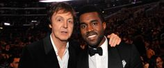 5 Similarities Between Paul McCartney and Kanye West That Might Surprise Boomers