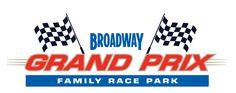Broadway Grand Prix Family Race Park in Myrtle Beach, South Carolina