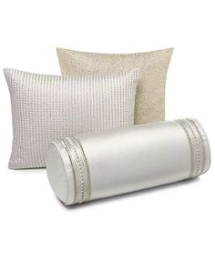 Hotel Collection - Ivory Bedding, Textured Bedding, Border Embroidery, Metallic Yarn, Small Apartment Decorating, Queen Duvet, My New Room, Bedding Collections