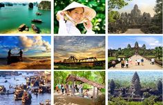 Best Of Vietnam And Cambodia Tour https://www.odctravel.com.vn