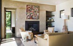 Diseño de Interiores & Arquitectura: Obra Maestra Contemporánea en Eastside Sonoma