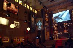 Christoph Schlingensief Biennale 2011