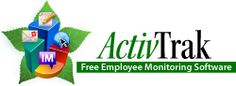 ActivTrak employee monitoring software