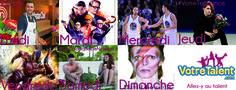 L'équipe est de retour avec un sommaire varié ! : - Lundi : Interview exclusive du chef Marc Boissieux - Mardi : Critique du film #Kingsman  - Mercredi : Un peu de sport avec la NBA et les Golden State Warriors en route pour les Play-Off ! - Jeudi : #VotreTendance avec #ChristineAndTheQueens - Vendredi : Critique de la série #TheFlash - Samedi : Les chroniques de Nolwenn avec Adam & Eve - Dimanche : la rédaction vous présente l'exposition sur le grand #DavidBowie à Paris !