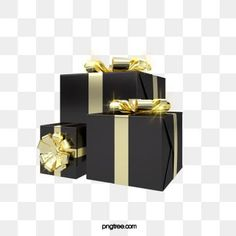 christmas black gold celebration gift box PNG and PSD Gold Christmas Lights, 3d Christmas, Christmas Clipart, Eid Al Adha, Christmas Gift Background, Photoshop, Black Gold Party, Happy Birthday Art, Valentines Gift Box