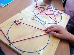 Math 2, Multiplication And Division, Special Education, Teaching Ideas, Count, School, Waldorf Education