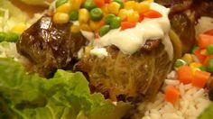 Vica batyu   Gasztroangyal Grains, Rice, Beef, Food, Meat, Essen, Meals, Seeds, Yemek