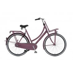 Rower Miejski Damski Cortina U4 Transport  N3. Podwójny bagażnik sprawia, że rower idealnie sprawdzi się dla kobiet, które lubią zakupy. http://damelo.pl/damskie-rowery-miejskie-rekreacyjne/789-rower-miejski-damski-cortina-roots-transport-n7.html