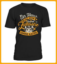 Katze Katzen Hauskatze Ktzchen Kater - Katzen shirts (*Partner-Link)