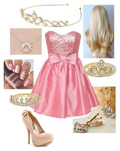 Modern Princess Outfits, Disney Princess Fashion, Disney Inspired Fashion, Movie Inspired Outfits, Themed Outfits, Cute Prom Dresses, Disney Dresses, Cute Girl Outfits, Girly Outfits